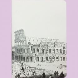 """Quaderno serie """"Italia Antica"""""""